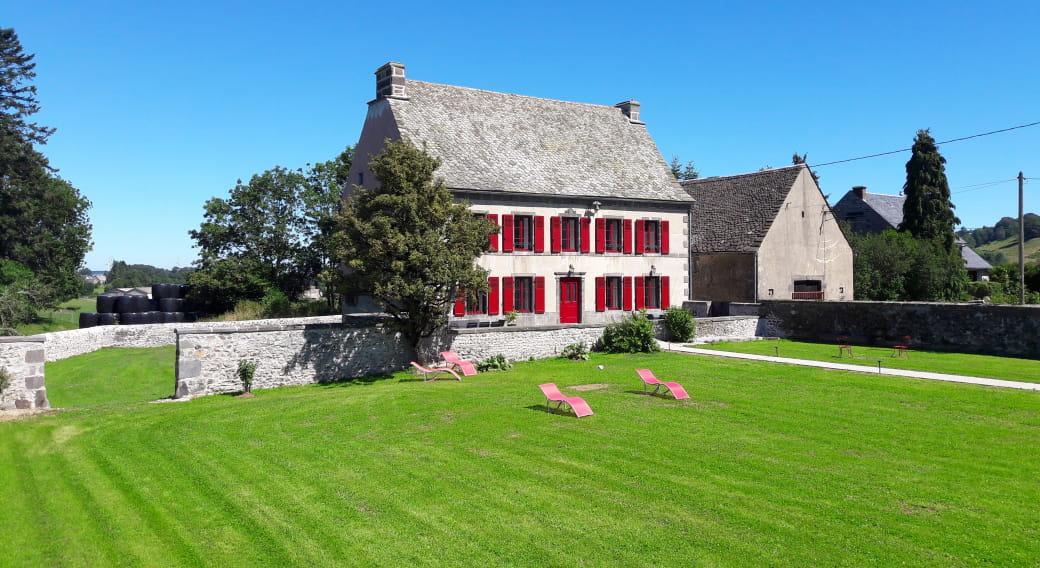 Domaine de Chez Jamet