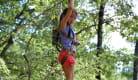 Lioran Aventure - parcours aventure en forêt