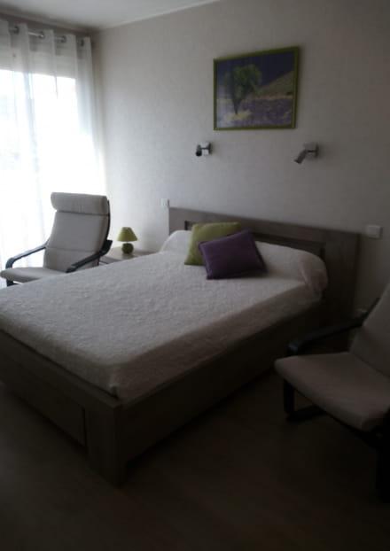 Chambre Adriana 1
