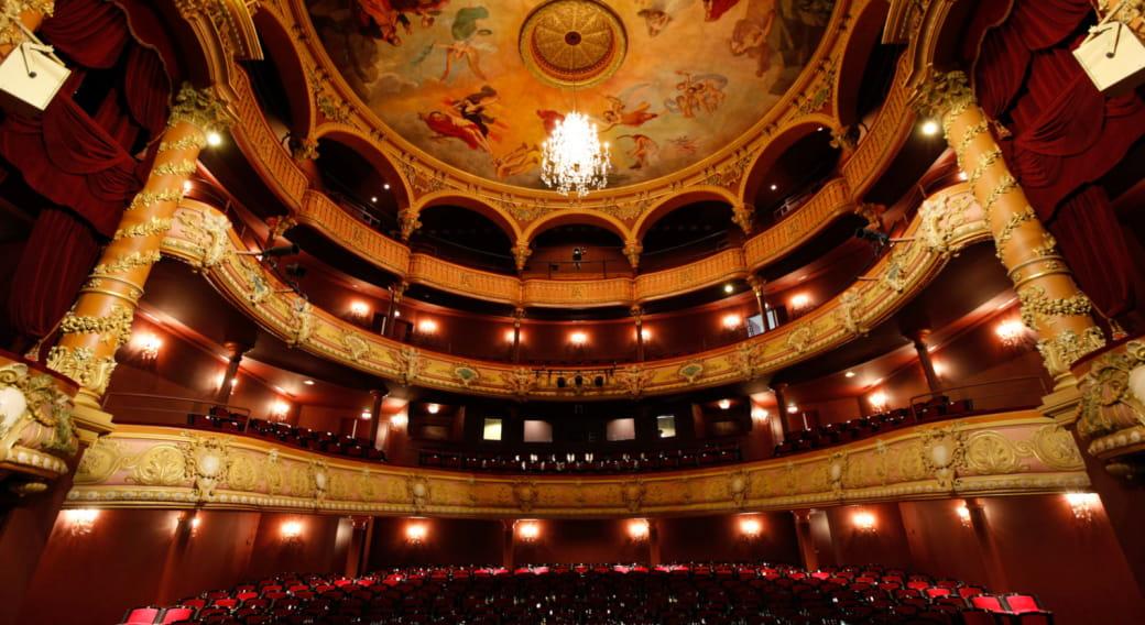 Clermont Auvergne Opéra