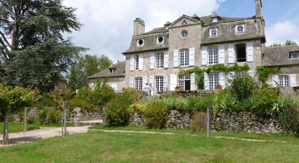 Château de la Plaze