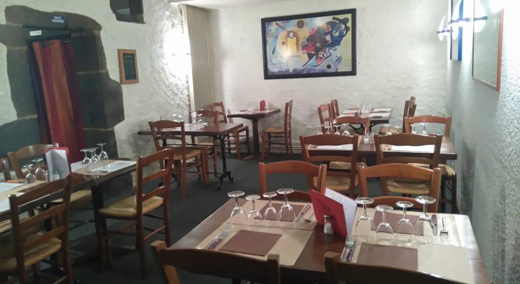 Salle - Restaurant - Le Kitchen