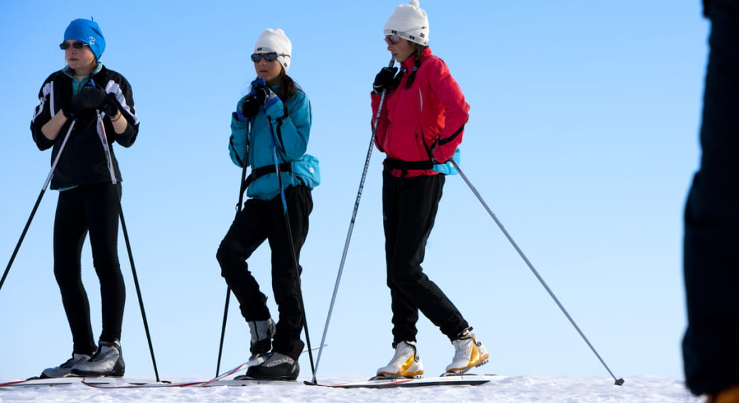 Ecole du Ski Français Sancy Nordic