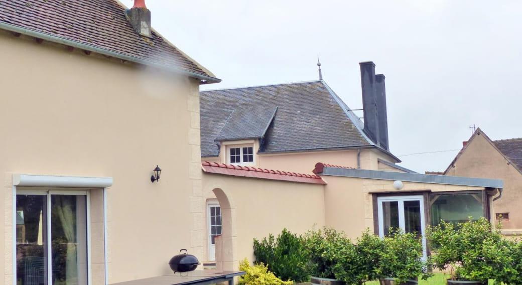Gîte de Marc Gîte de France Allier en Auvergne