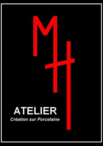 Logo 'MH ATELIER'