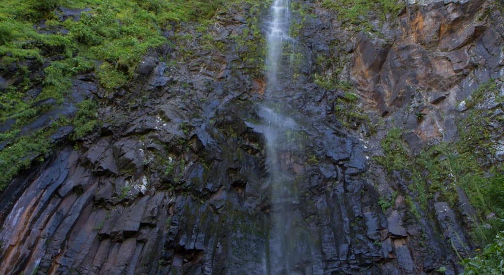 Cascade de la Biche