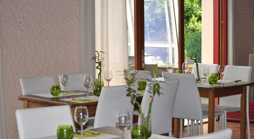 Restaurant le Grill Massiac