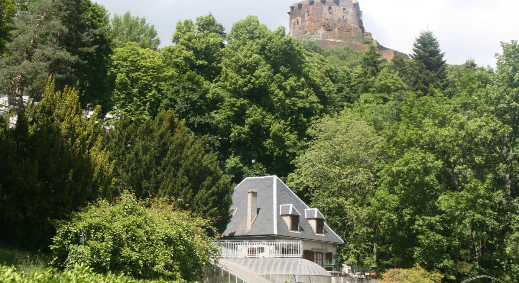 Parc du Prélong