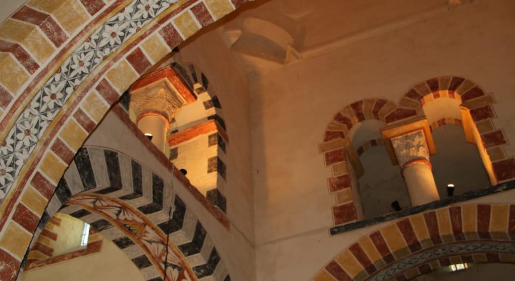 Église de Glaine-Montaigut
