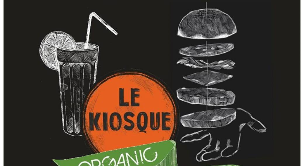 Le Kiosque - Organic Food