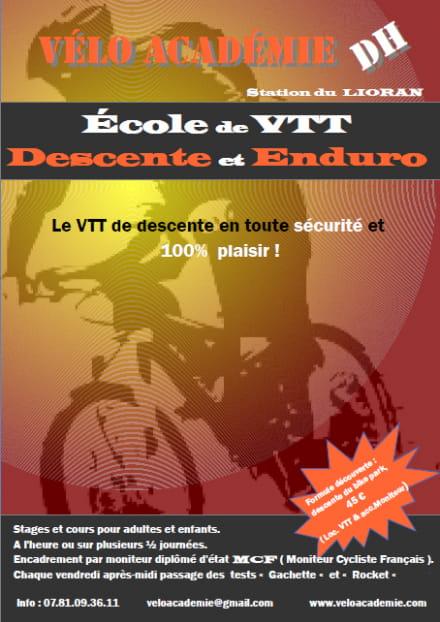 Vélo Académie