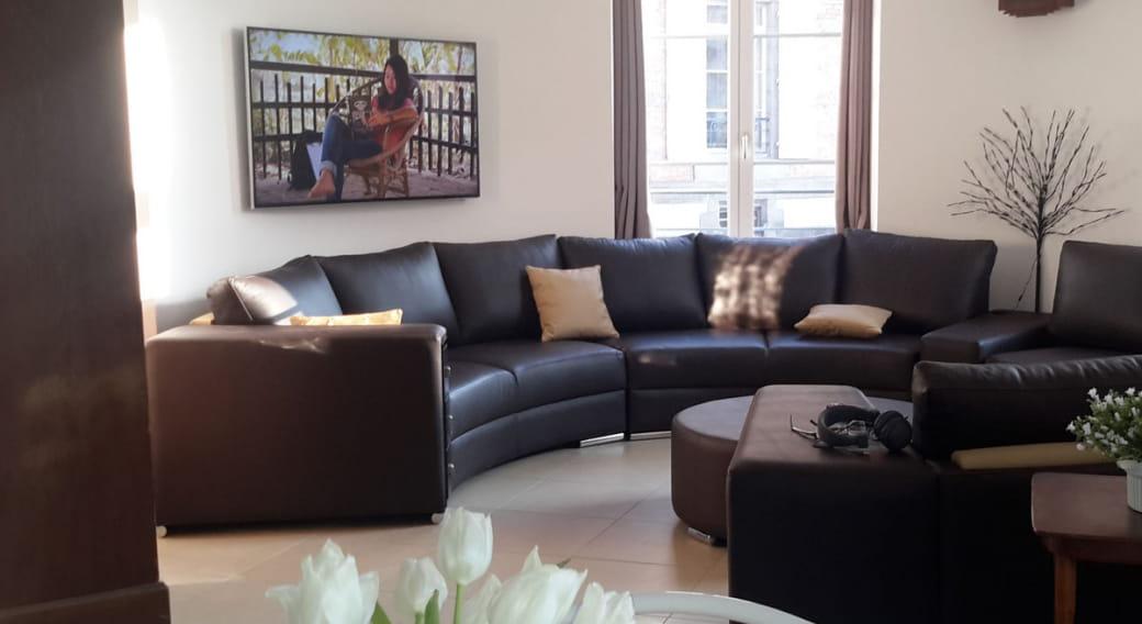 Duplex Auteuil La Bourboule