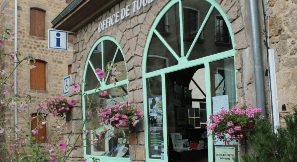 Bureau d'Information Touristique de Craponne