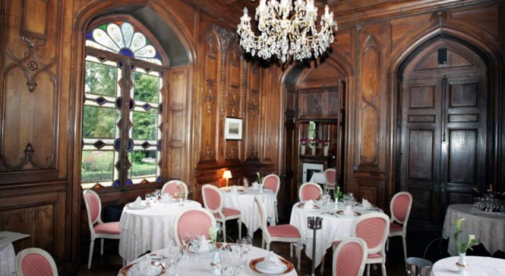 Restaurant Le Maulmont