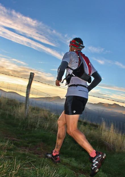 Courses trail : La Montée du Funiculaire & La Forestière de Charlannes
