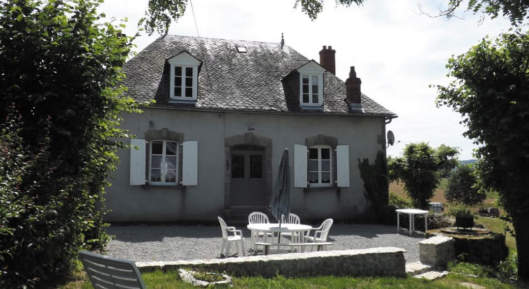 Gîte Rural de Largères