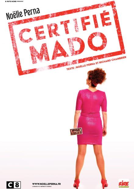 Noëlle Perna - Certifié Mado