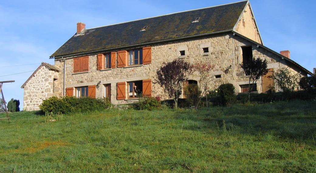 Le Moulin des Mouneyroux