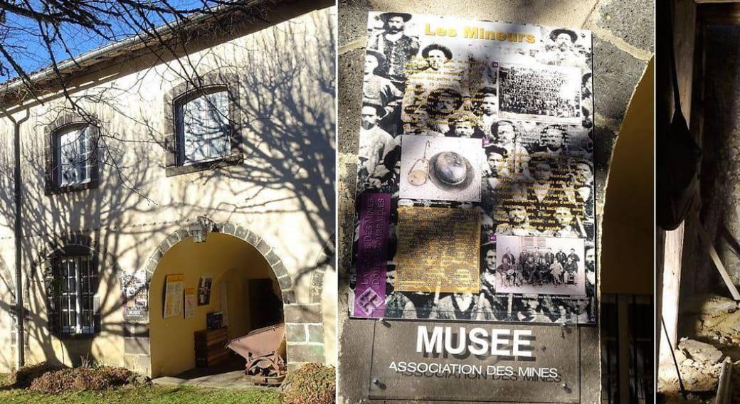 Musée des Mines d'Argent