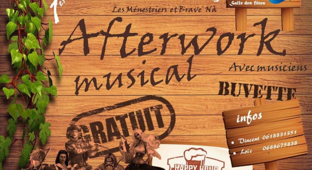 Afterwork musical