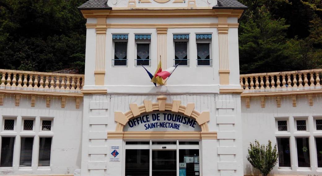 Bureau de tourisme de Saint Nectaire