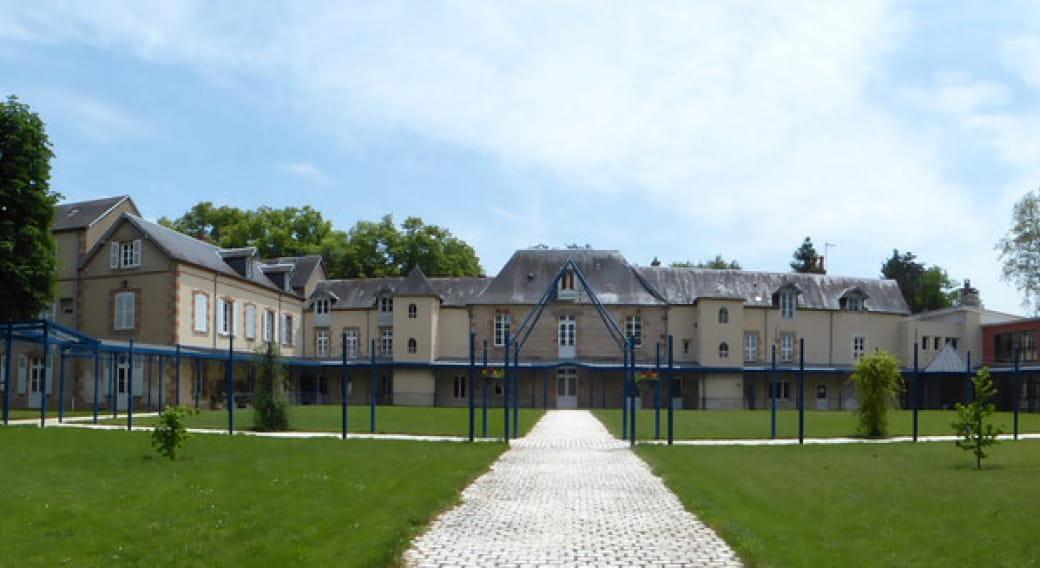 Maison diocésaine Saint-Paul