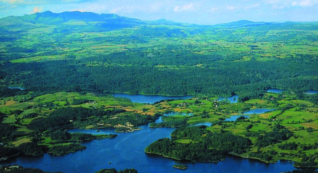 Lac de Lastioulles