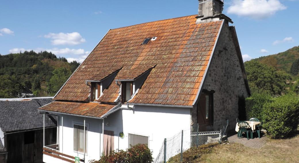 Gîte Rural Levet
