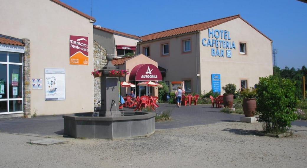 Hôtel Coté France la Fayette
