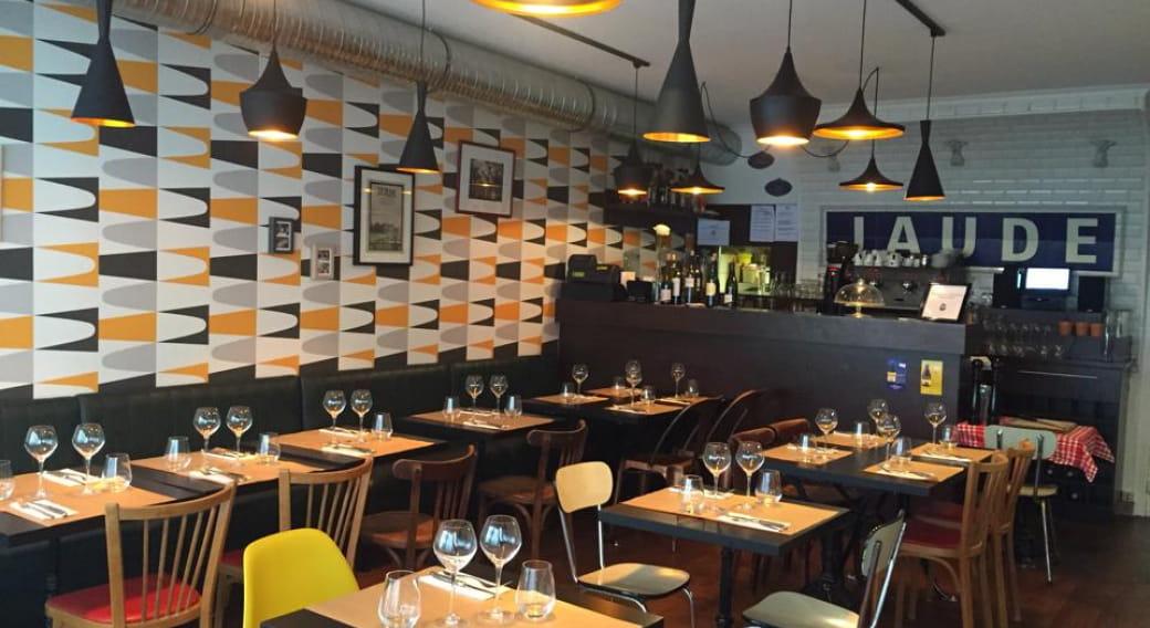 Restaurant - Lard et la Manière