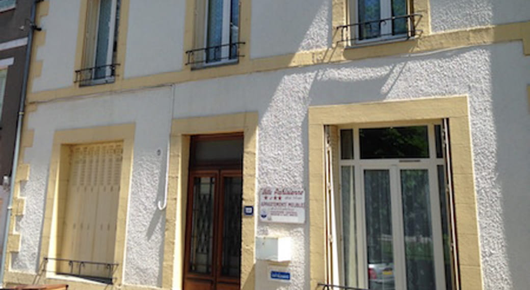 Villa la Parisienne - Les Genêts n°7