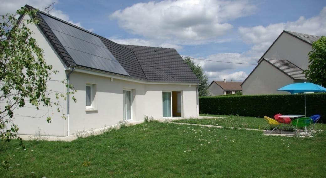 Gîte rural 'L'écouée' à Thiel sur Acolin en AUVERGNE