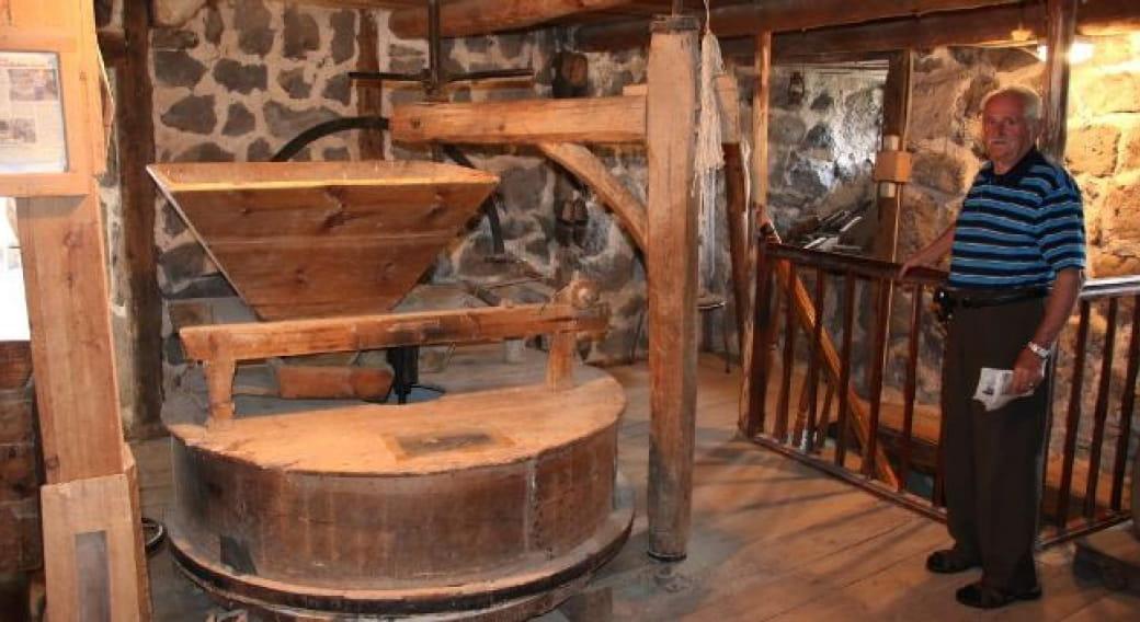 Moulin de L'Escarcelle