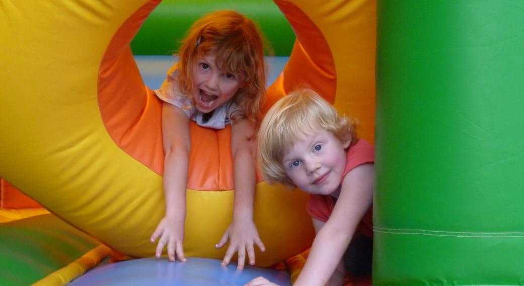 Prabouré : Entrée toutes activités - Pass 'Petits Montagnards' (3 à 12 ans)