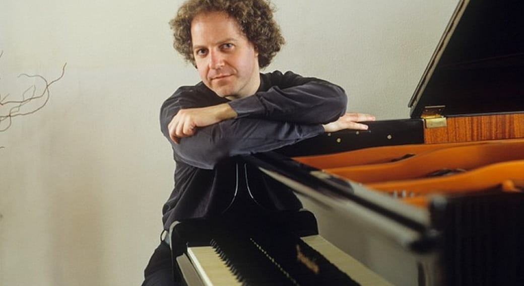 Festival Impromptu : concert de piano