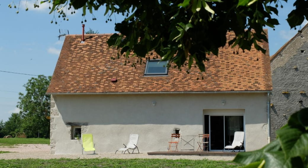 Gîte CINDRE Allier Auvergne