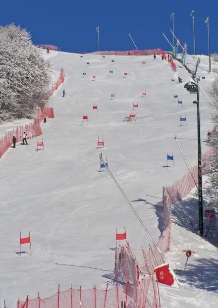 Slalom XXL