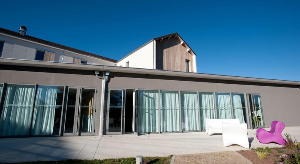 Centre d'accueil de groupes Clair Matin UFCV