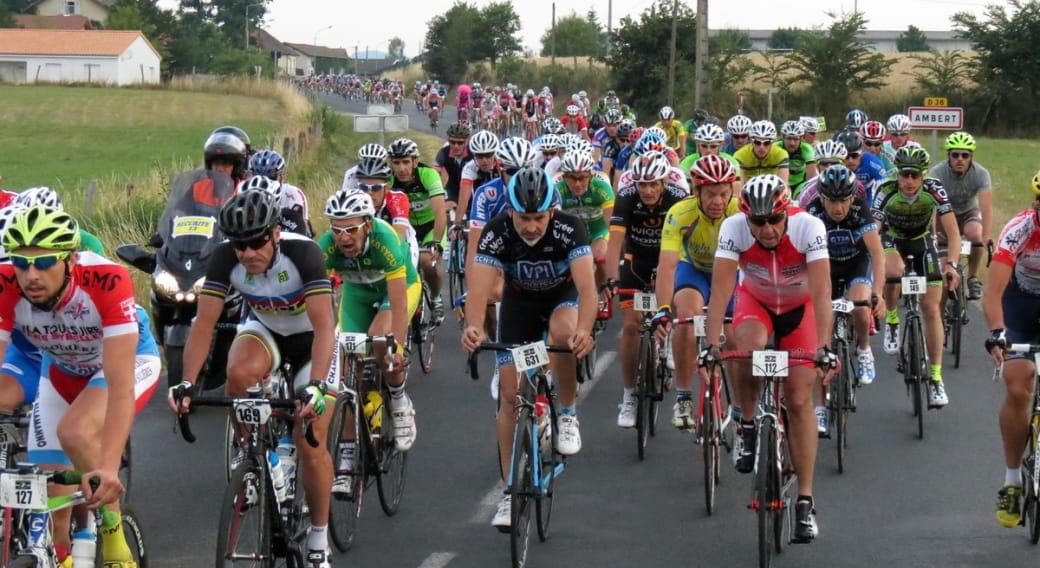 Cyclo club les Copains - Cyclotourisme