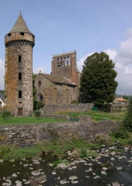 Eglise Saint Gal de Roffiac