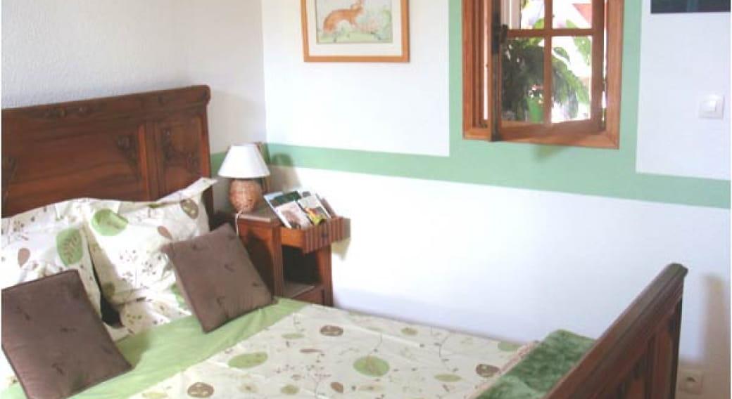 Chambres d'hôtes La Grange Floriejean