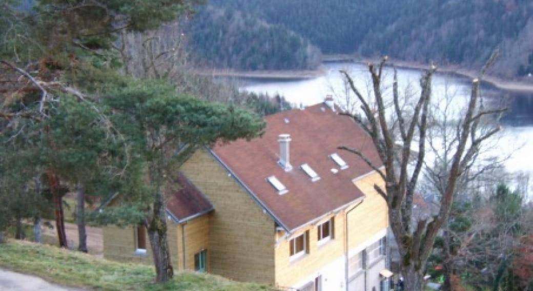Le Grand Val - Gîte d'étape et de séjour