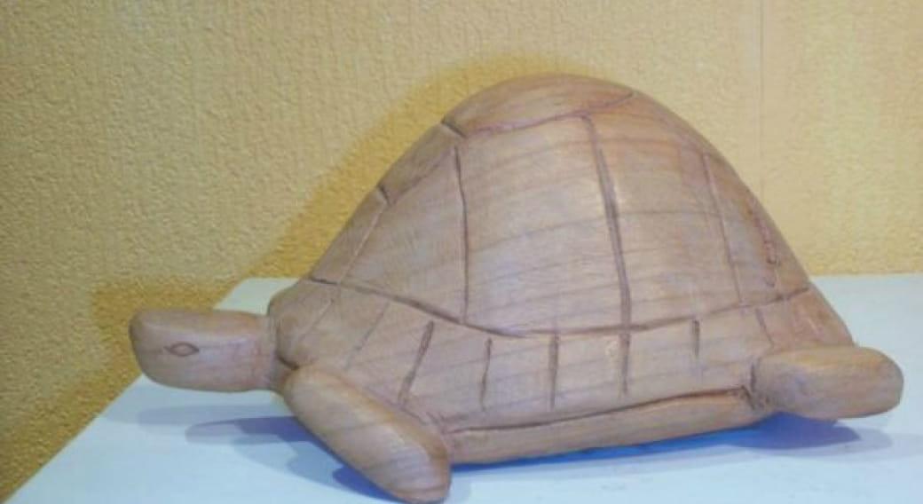 Atelier-exposition - Sculpteur sur bois