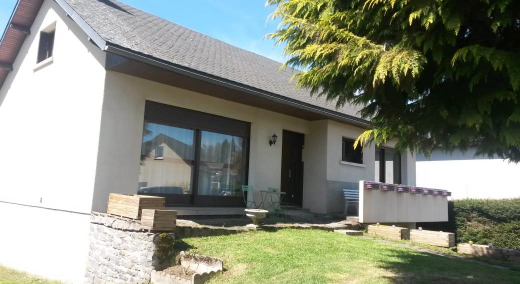 Maison Bertrand