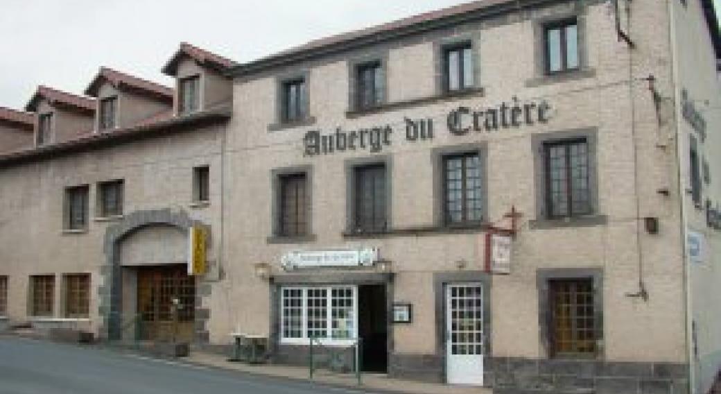 Auberge du Cratère