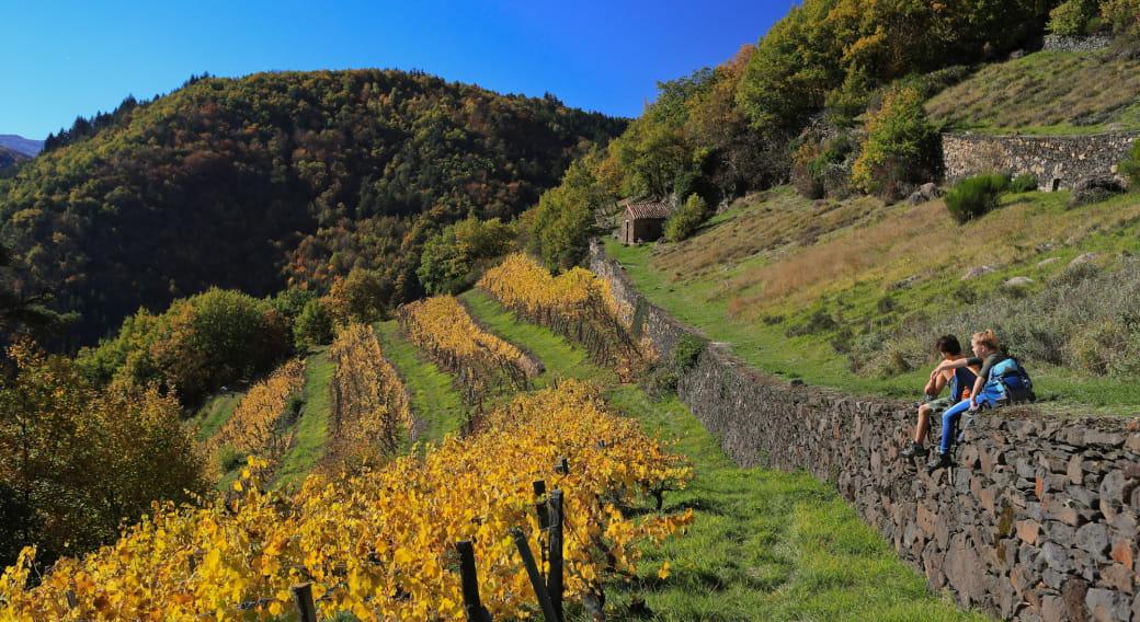 Palhàs de Molompize Espace Naturel Sensible du Cantal