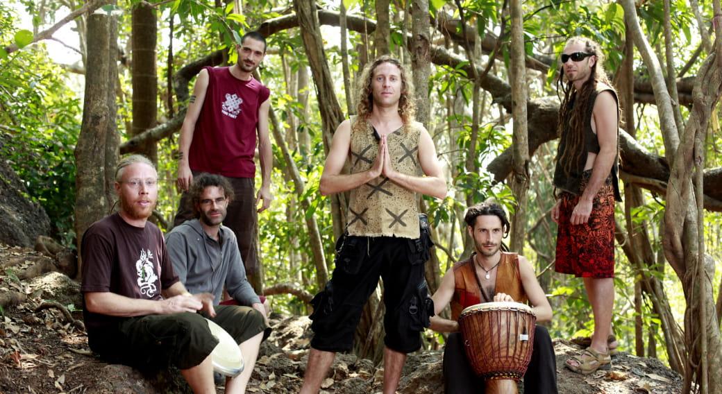 La Coopérative de Mai : Hilight Tribe