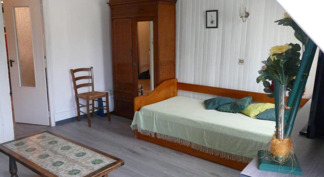 Villa Fabiola 2ème étage
