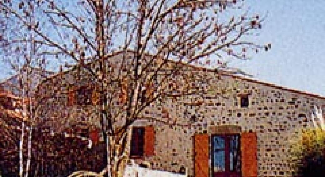Maison indépendante - Famille Schell