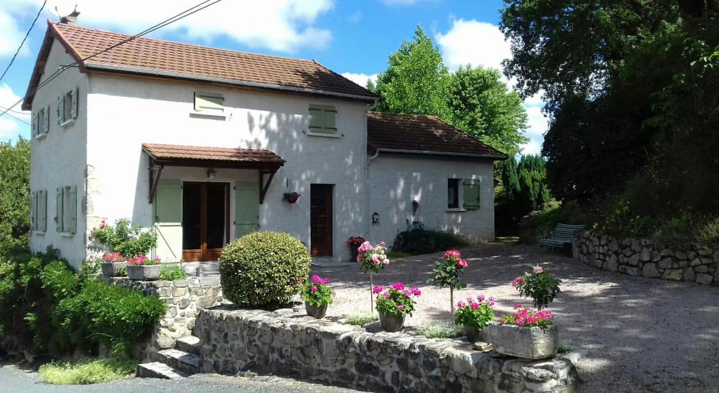 GITE DES ECOS Allier Auvergne